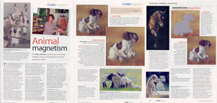 The Artist article May 2012: click to read