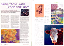 The Artist article June 2012: click to read